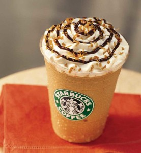 Starbucks Benefit