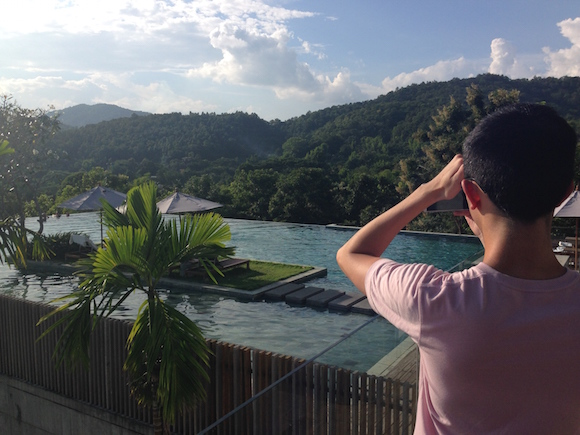 Chiang Mai Infinity Pool