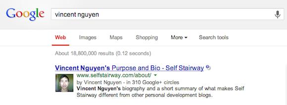 """Google """"Vincent Nguyen"""""""