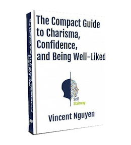 The Compact Guide to Charisma, Confidence, and Being Well-Liked